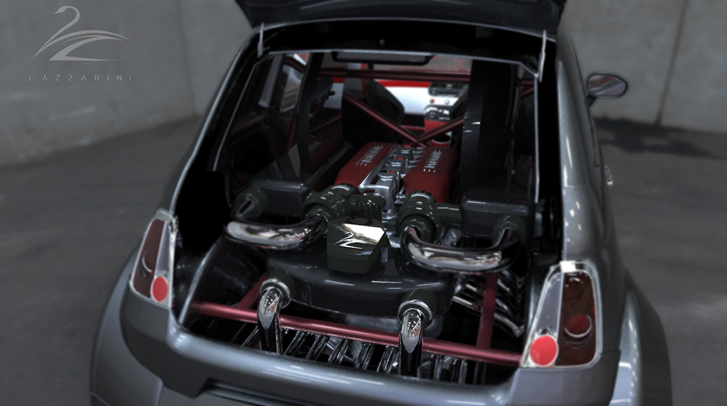 V8-powered-Fiat-550-Prototipo-Uno-11