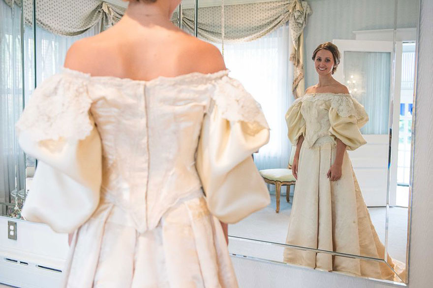 heirloom-wedding-dress-11th-bride-120-years-old-abigail-kingston-2-1
