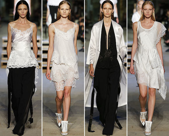 Givenchy_spring_summer_2016_collection_New_York_Fashion_Week2