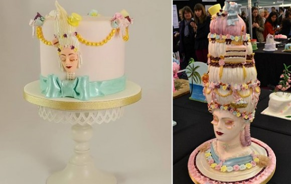 Marie-Antoinette-cakes-by-Amanda-MacCleod-right-and