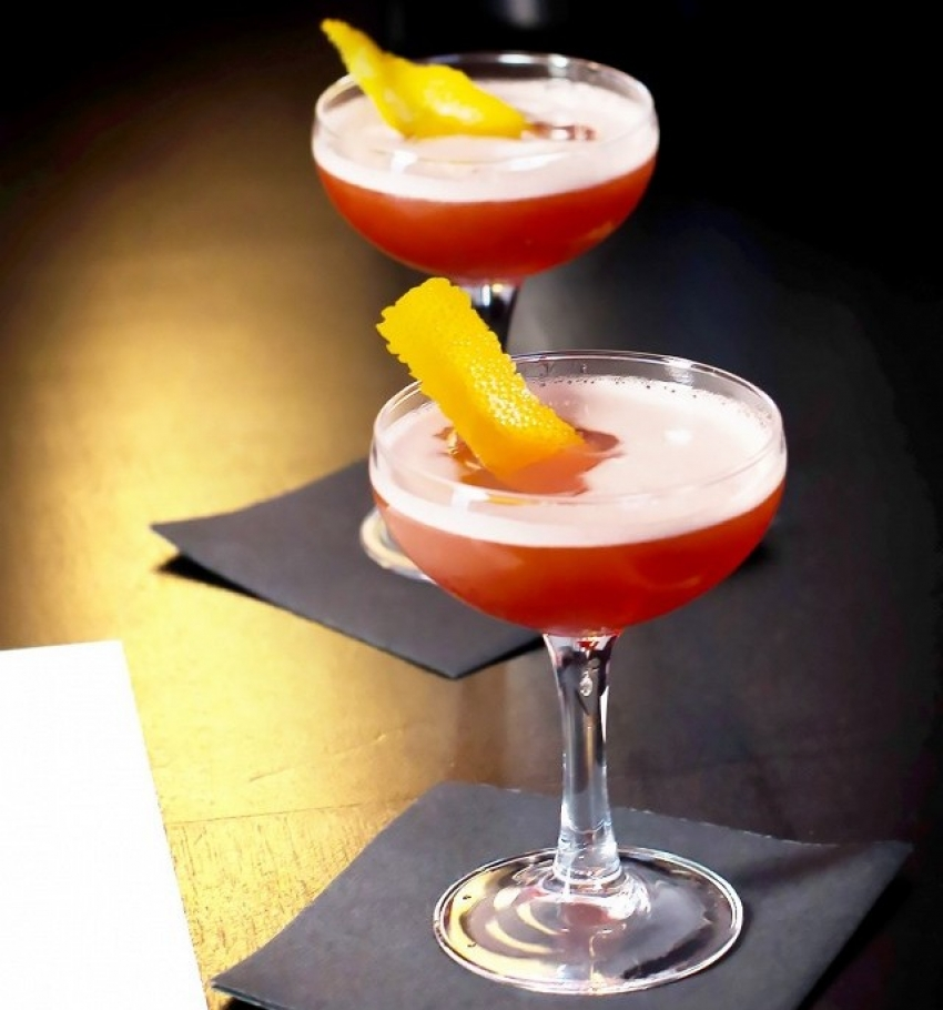 5 divian arts for Most common drink recipes