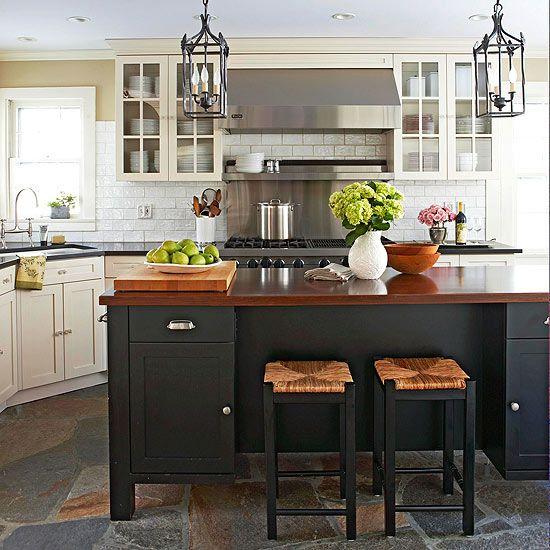 28 Small Kitchen Design Ideas: 10 идеи на кујни со интересни лавабоа!