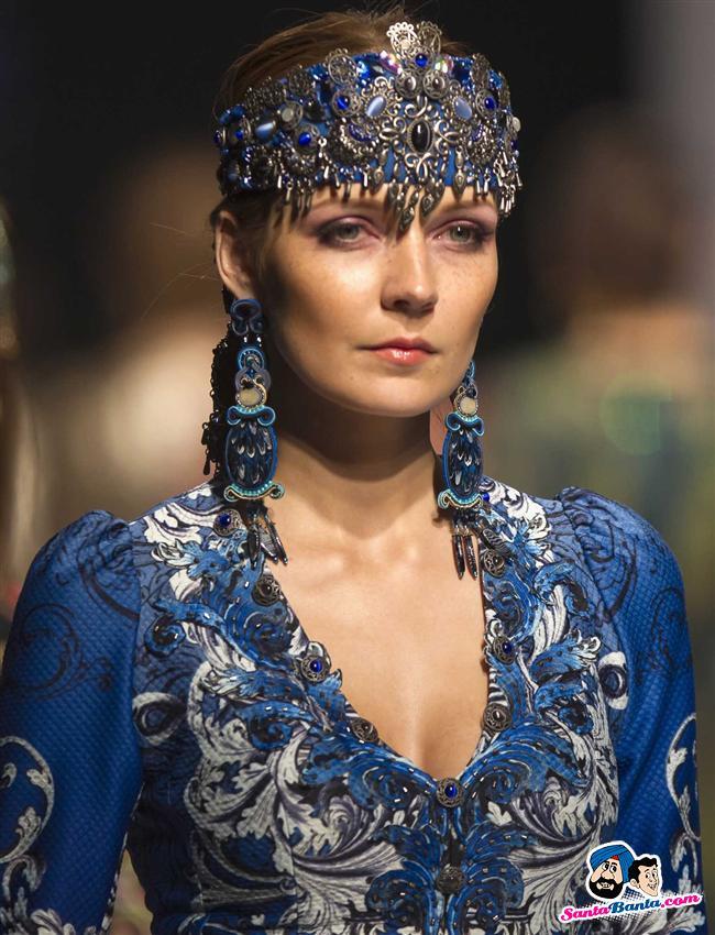 Модата во Казахстан
