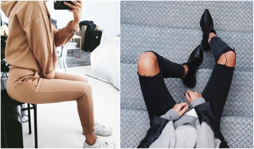 Најголеми модни трендови најавени за 2017 година