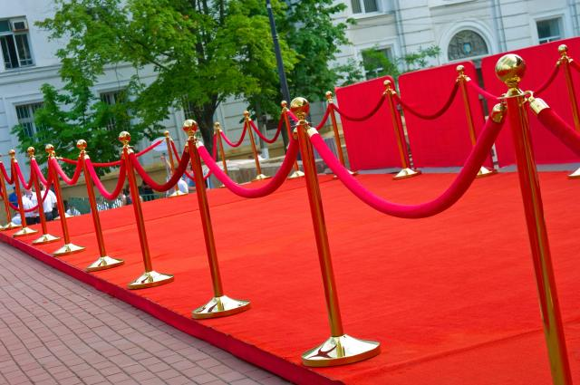 Доделување на Оскарите  Се што не сте знаеле за црвениот тепих