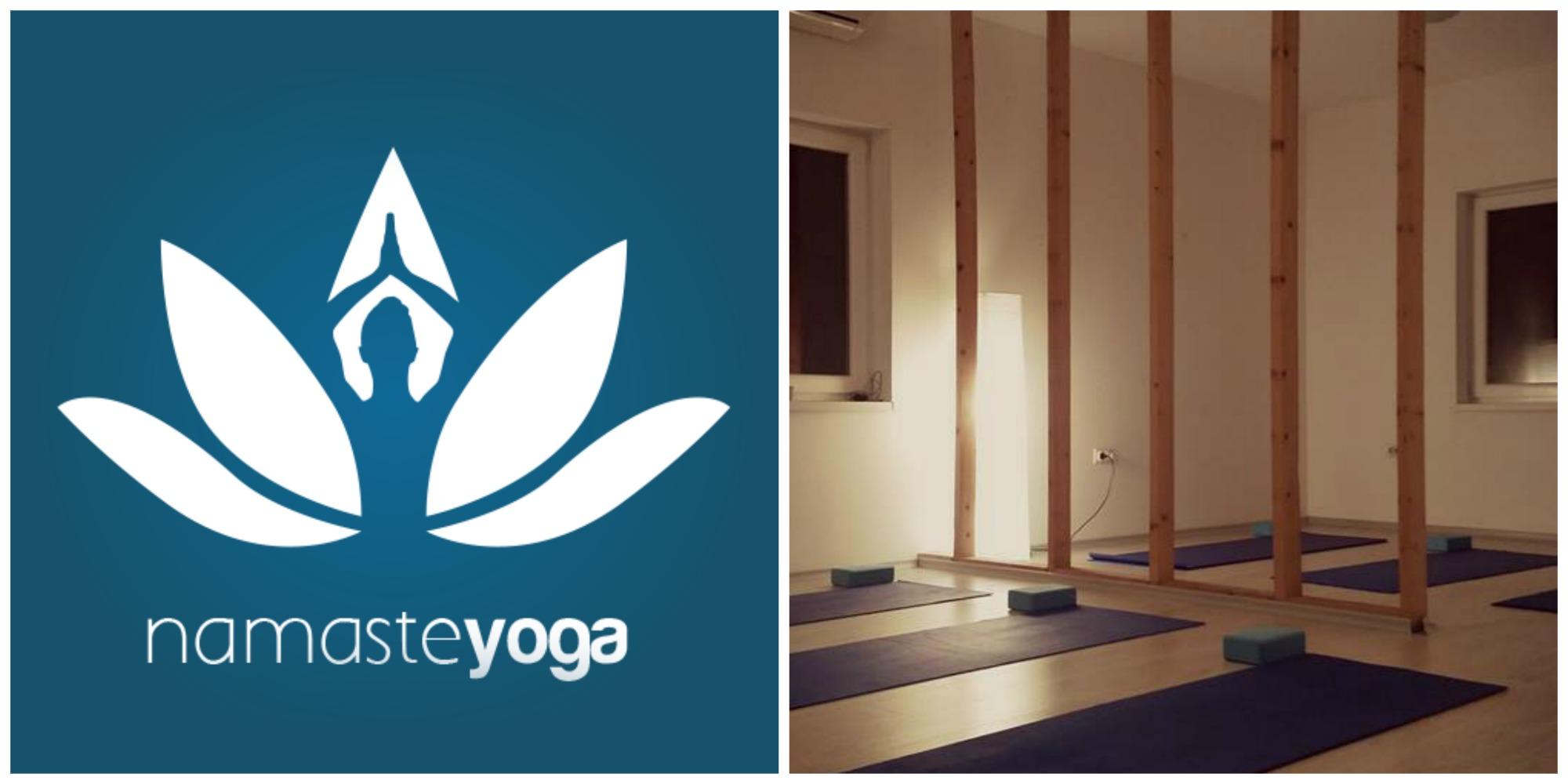 Namaste Yoga   Уметноста на вежбањето јога