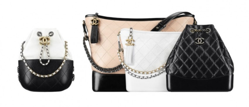 Новите Chanel Gabrielle торби