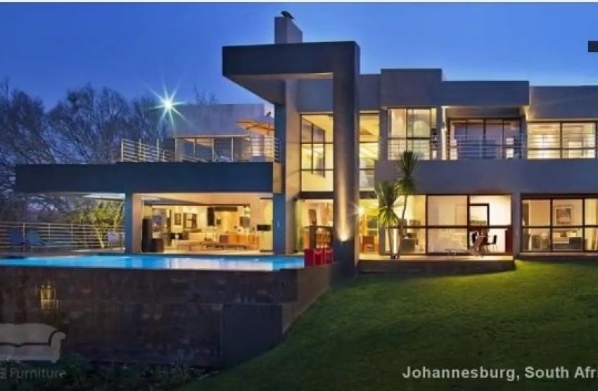 Земете воздух и уживајте   Ова се најубавите куќи на свет