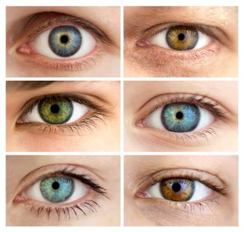 9 неверојатни факти за вашите очи