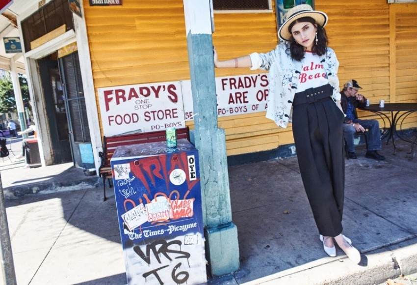 Mango оваа сезона владее со high street модната сцена