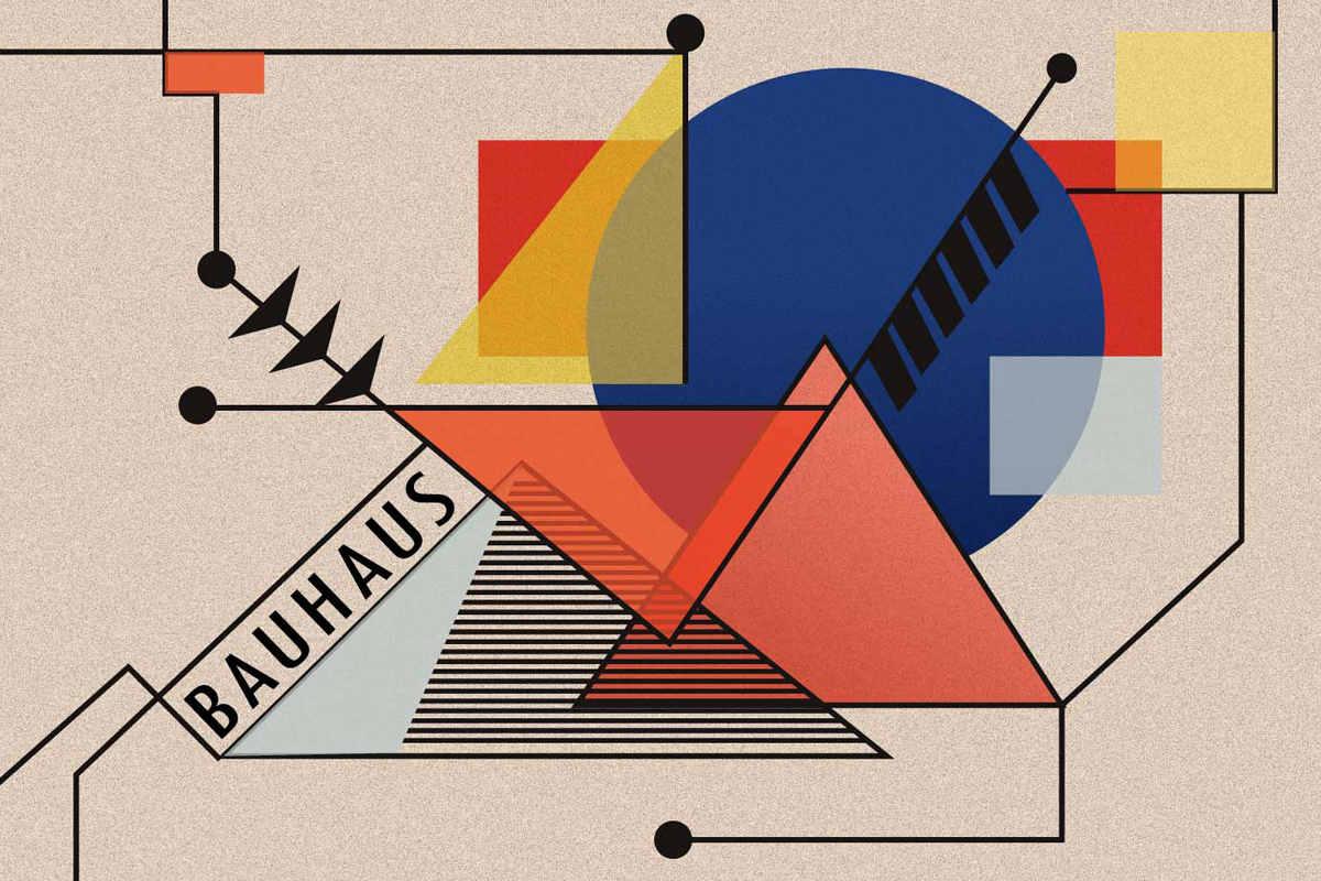 Bauhaus   Авангардата на современата архитектура и уметност