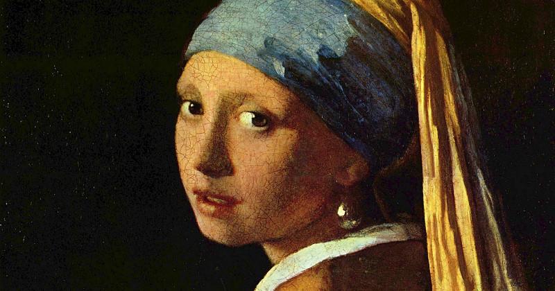 Johanes Vermeer и раѓањето на барокот