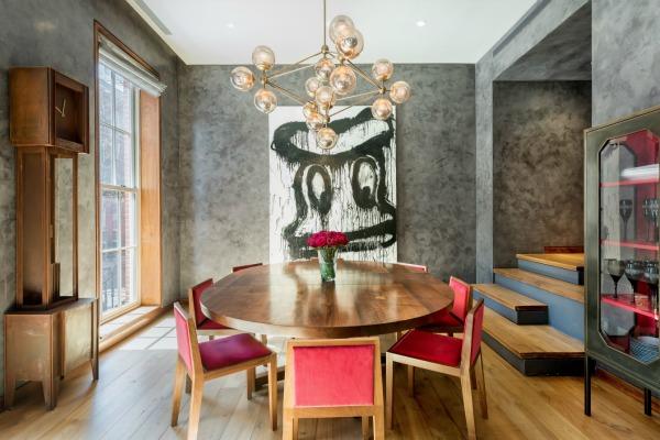 Безпрекорно дизајниран стан во срцето на Њујорк