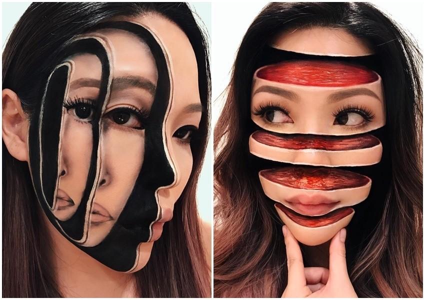 Фасцинантни илузии кои морате добро да ги погледнете