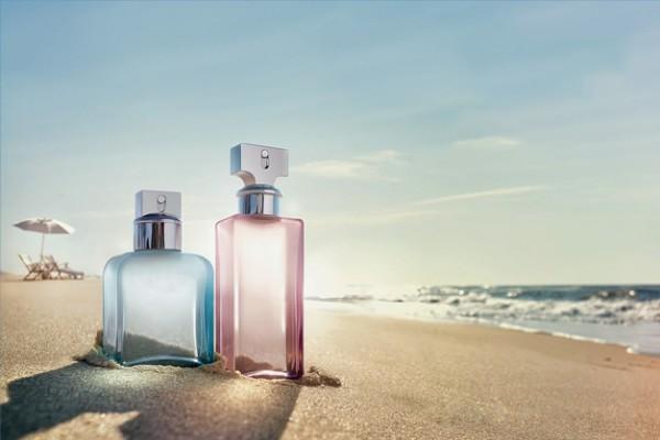 Најдобрите летни парфеми