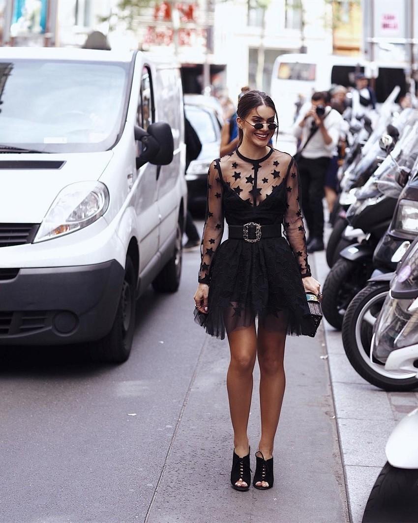 Sвездички   апсолутен моден хит меѓу познатите личности