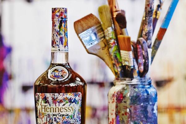 Ново специјално издание на Hennessy