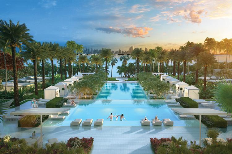 Небески базени за сите   нов тренд во Дубаи