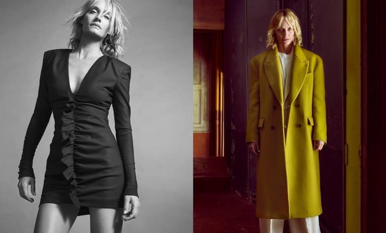 MANGO повторно соработува со топ моделите Ана Еверс, Амбер Валета и Фреја Беха Ериксен
