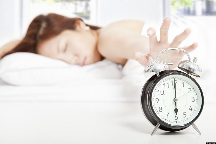 Совети за лесно утринско будење!