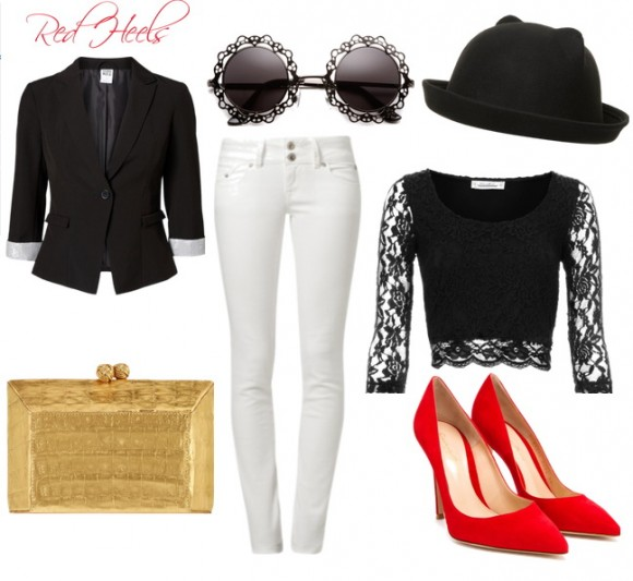 Red-Pumps-and-High-Heel-Shoes-Amazing-Polyvore-Combinations-2