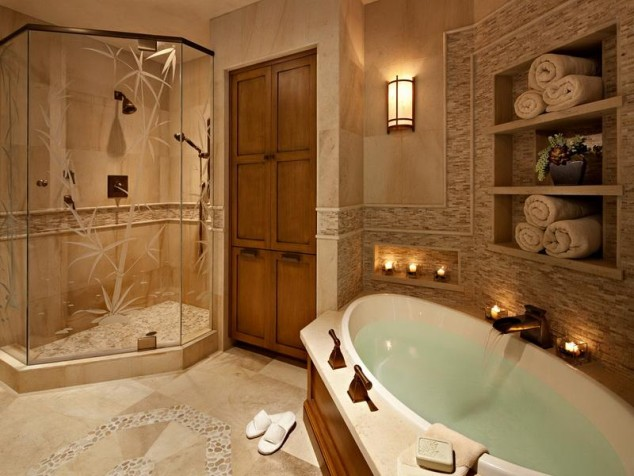 elegant-spa-bathroom-design-with-admirable-concept-with-catchy-scheme-634x476