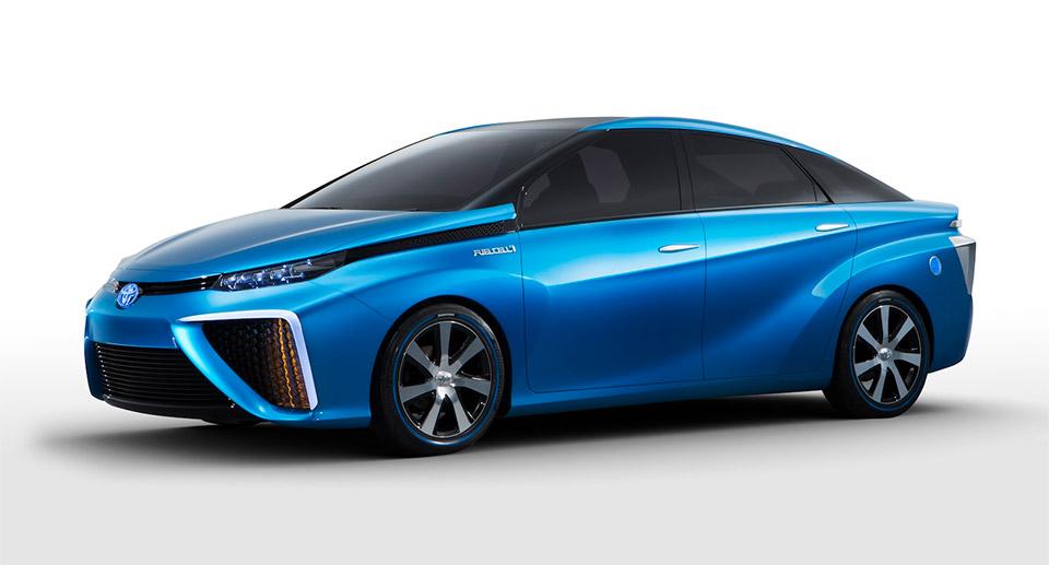 2015-Toyota-FCV-R-Concept-Car-HD-Wallpaper