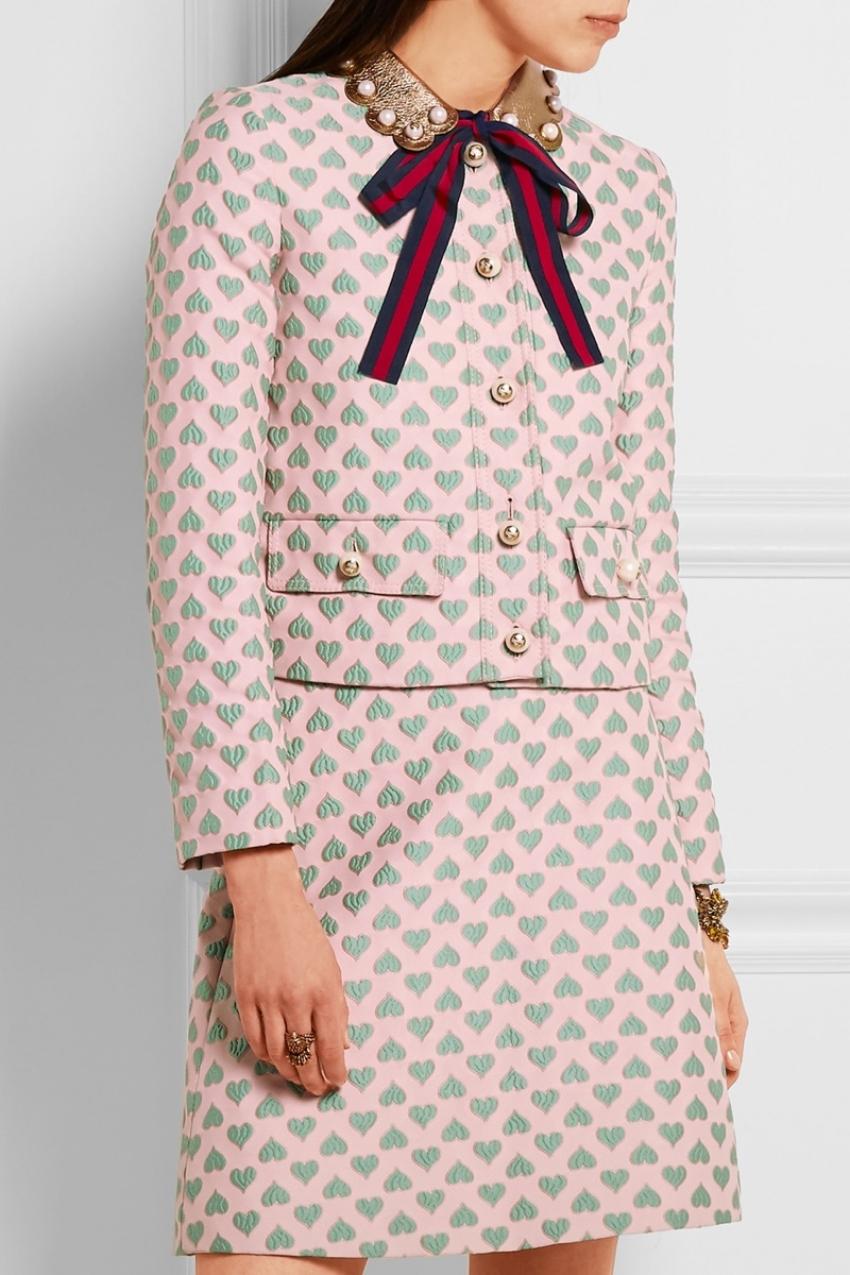 gucci-heart-print-leather-trim-jacquard-jacket