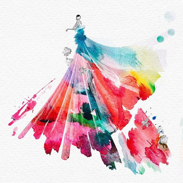 8-8-beautiful-watercolor-gowns-by-jaesuk-kim-8