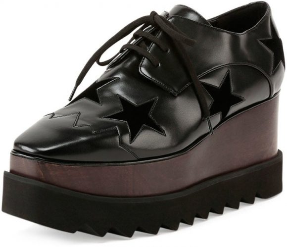stella-mccartney-elyse-stars-faux-leather-platform-creeper-black