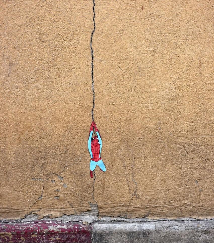 spiderman-france