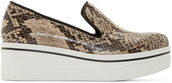 stella-mccartney-beige-beige-snakeskin-platform-sneakers-product-1-126580862-normal