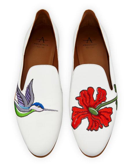 Модел на чевли во бела е MUST HAVE за ова лето