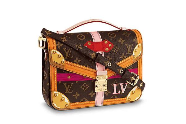 Louis Vuitton претстави модерна колекција на чанти