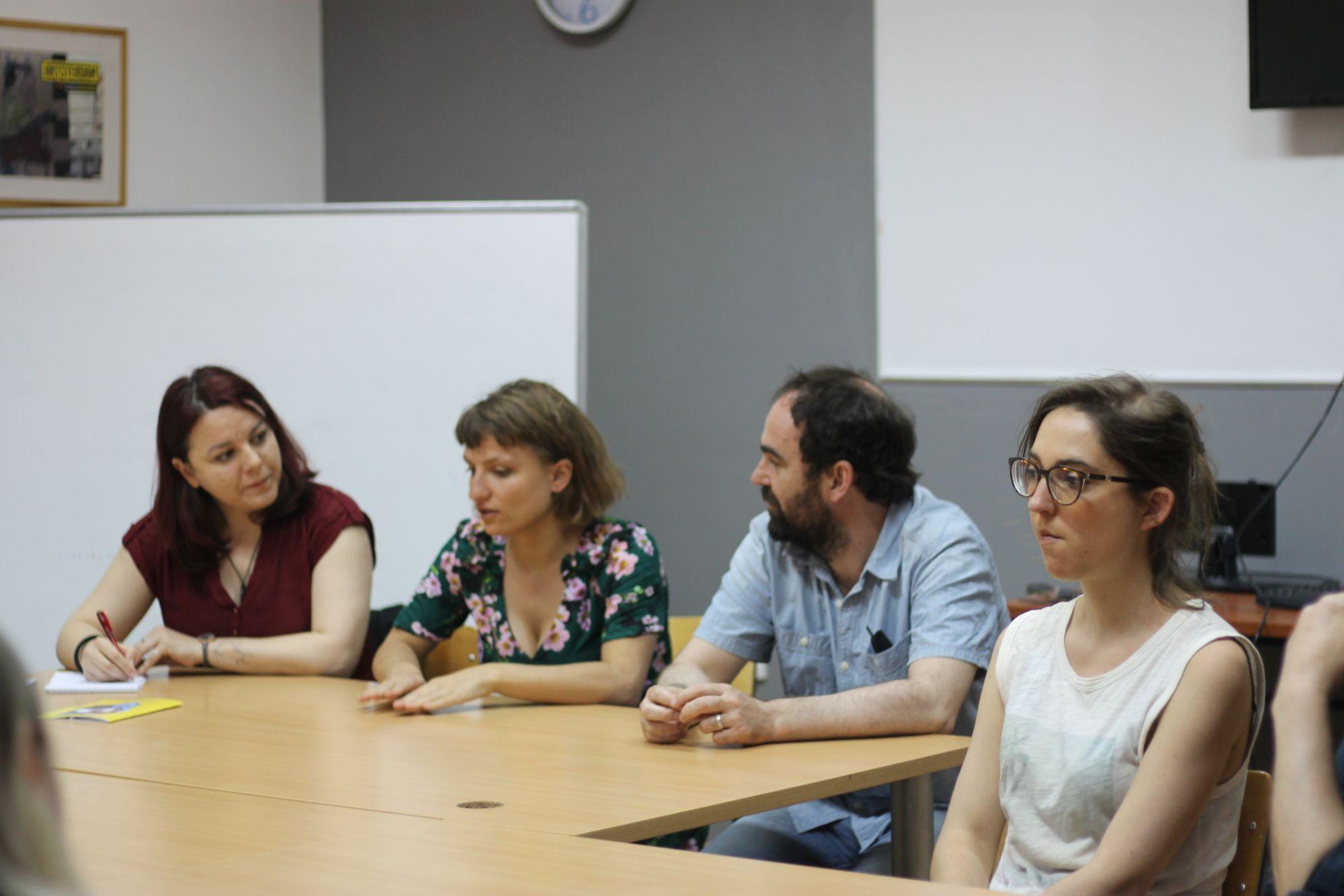 На Скопје филм фестивал премиера на македонски кратки филмови  работилница и предавање за квир филмови